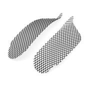 Steel Mesh Rear Side Covers MT-07