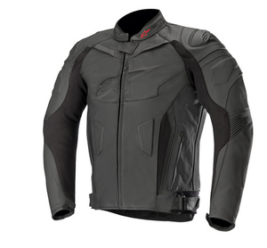Alpinestars GP Plus R V2 Svart