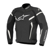 Alpinestars GP Plus R V2 - Svart/Vit