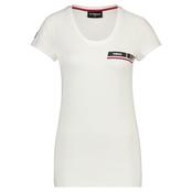 REVS Women's T-shirt  - Vit