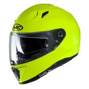 HJC i70 - Fluogrön