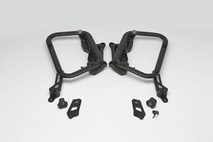 Hållare för ABS sidoväskor
