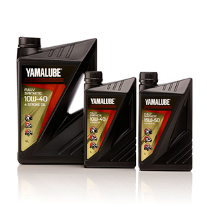 Yamalube® FS 4