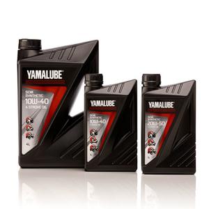 Yamalube® S 4