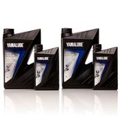 Yamalube® Synthetic 10W-40