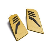 Foot Panels TMAX