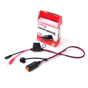 YEC Battery Charger Indicator