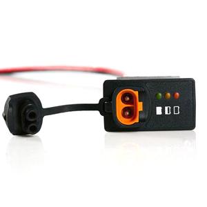 YEC Indicator Panel 150