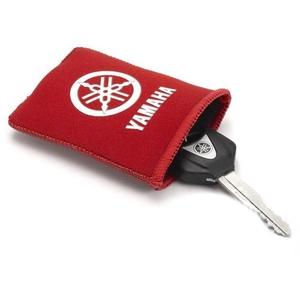 Skyddande Yamaha-nyckelring