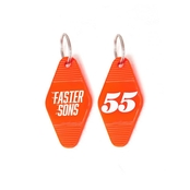 Faster Sons nyckelring
